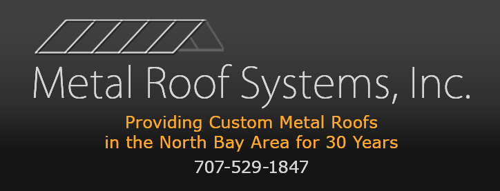 Metal Roof Systems Inc. Logo